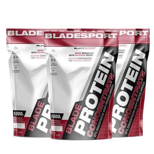 blade protein