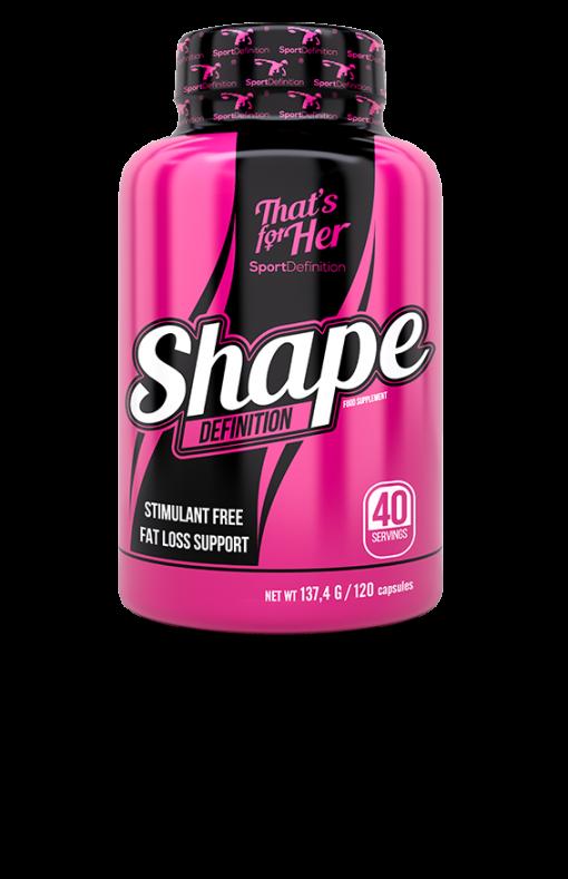 SHAPE-1