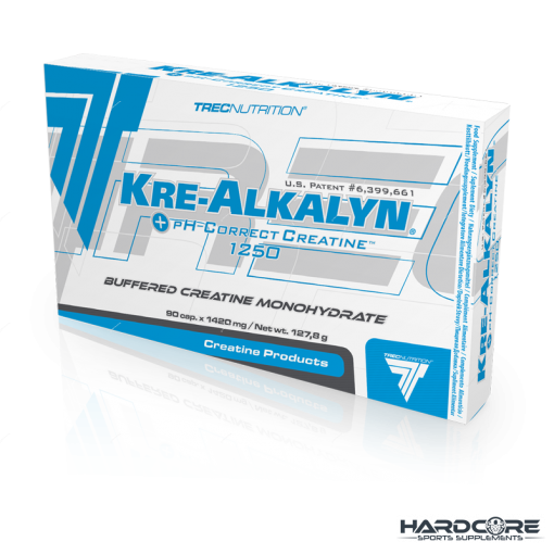 Kre alkalyn 60caps